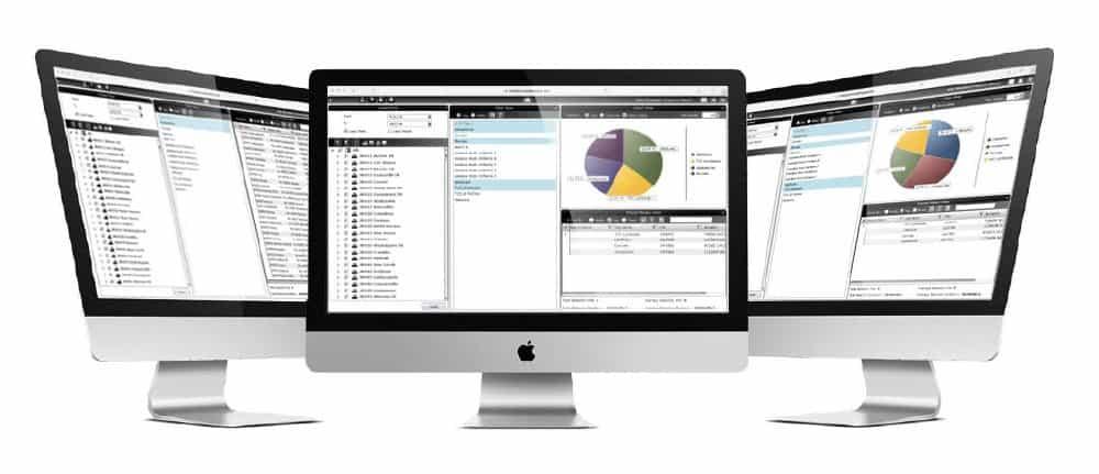 digital signage software